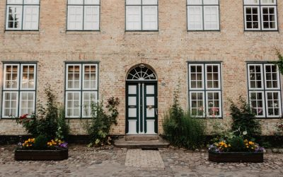 Exterior Home Decorating Styles