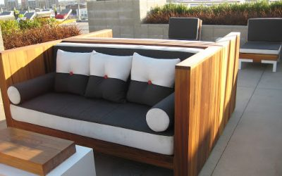 Home Furniture Using Pallets DIY Ideas
