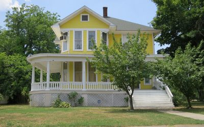 Tips on Choosing Exterior Painting Ideas