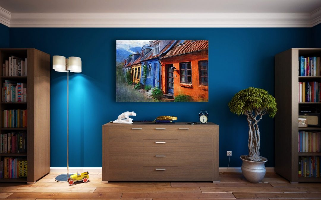 Wall Painting Designs: Choosing The Perfect Piece For Your Space