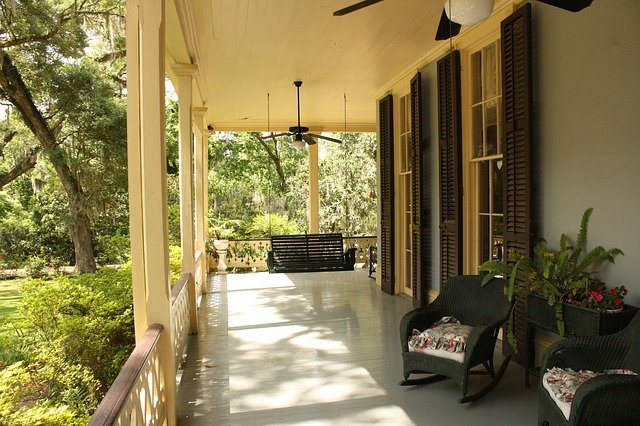 Finding The Perfect Patio Doors