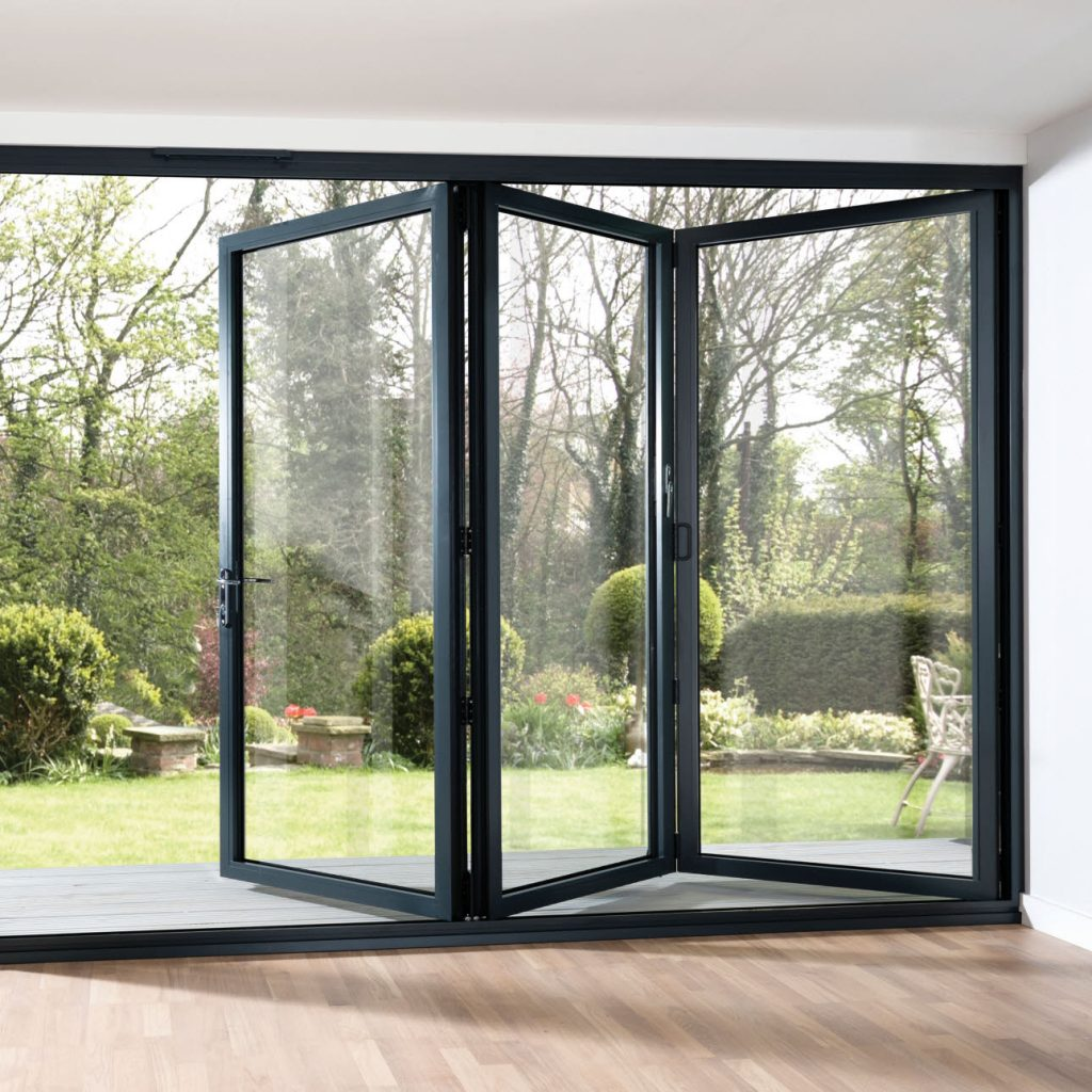 The Perfect Patio Doors