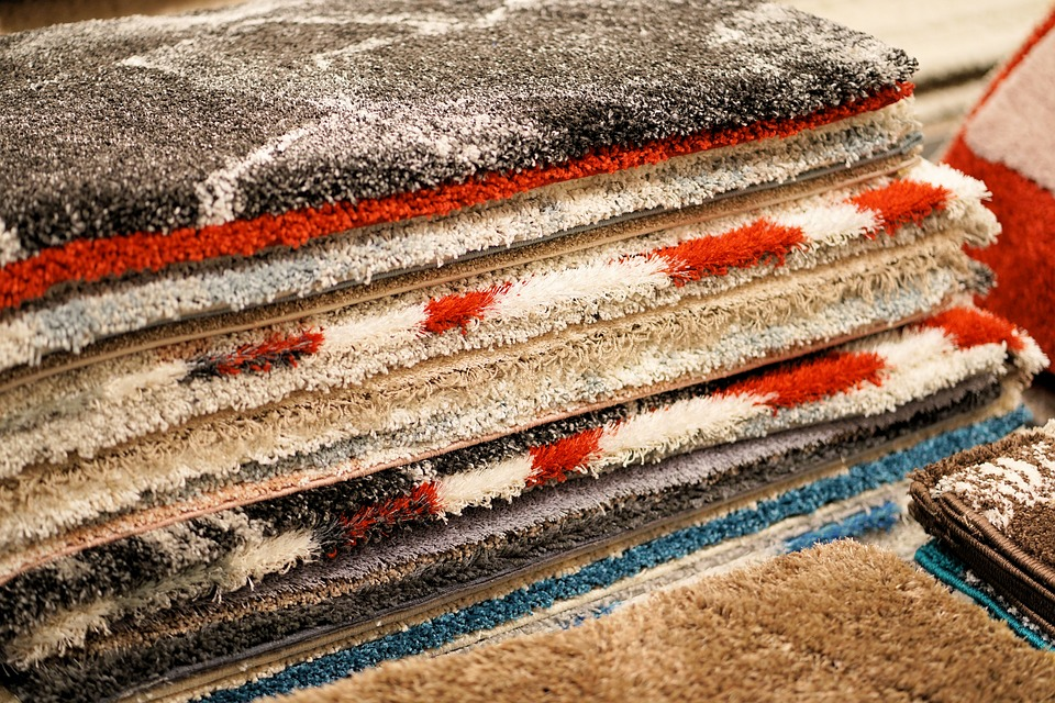 How to Determine the Best Carpet for Your House?