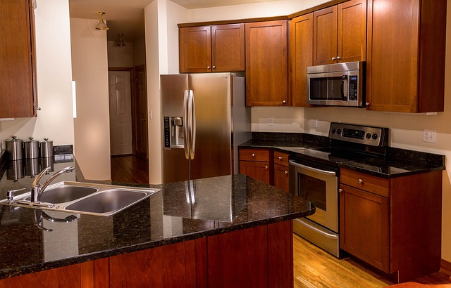 How To Choose A Color for Your Kitchen Countertop